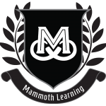 Liverpool Tutoring Mammoth Learning Logo